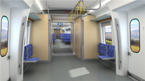 加车 调图 推出e卡通,长株潭城际铁路发力 公交化