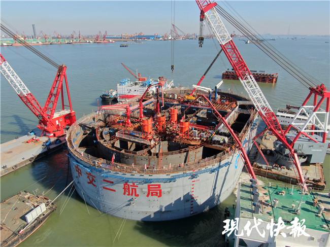 11个重大项目全面复工!江苏交通