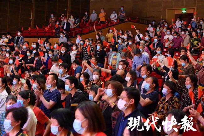 """送上12台经典红色曲目大餐,张家港""""文艺党课""""项目启动"""