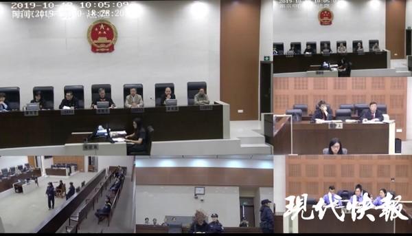 南京22岁女孩多次求复合被拒 用水果刀杀害前男友父亲 检方:这起案件是个悲剧