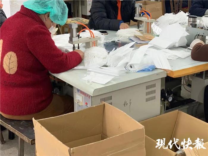 """朋友圈卖掉6余万只""""三无""""口罩"""