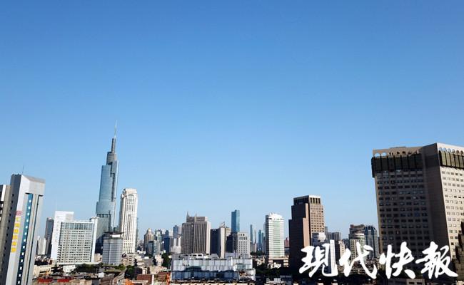 新的一周江苏先晴后雨!高考第一天最高36℃,10日有雷暴大风